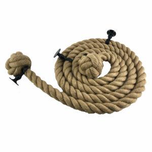 Natural Hemp Bannister Ropes