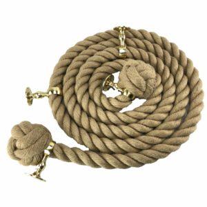 Natural Jute Bannister Ropes